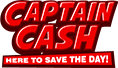Logo Captaincash