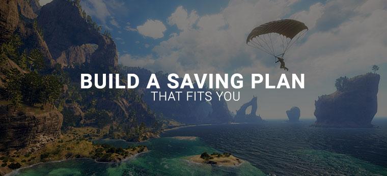 saving plan