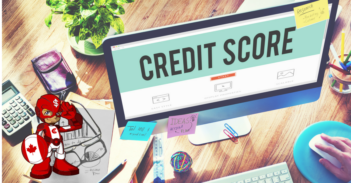 credit score how to make it good