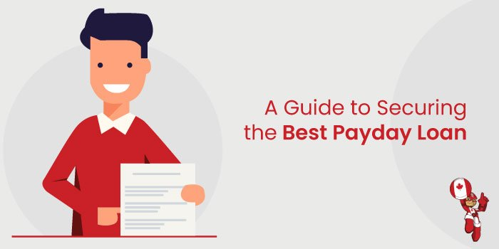 Payday Loans Guide