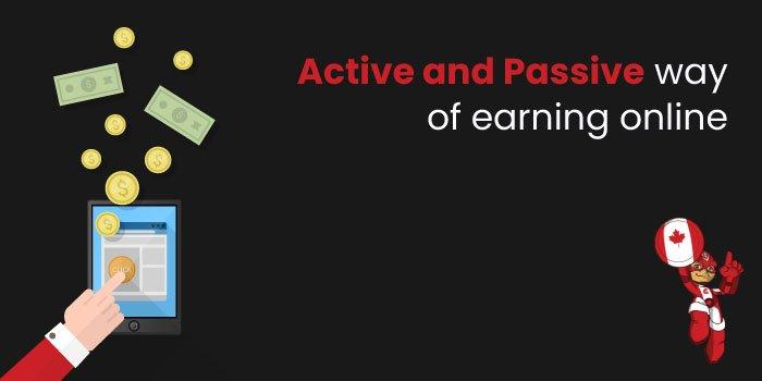 Ways to Earn Instant Money Online