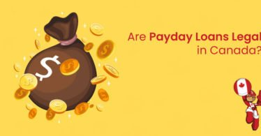 Payday Loans Legal in Canada
