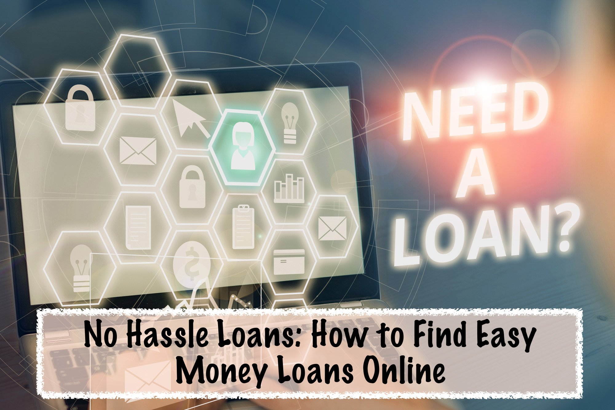 easy money loans online