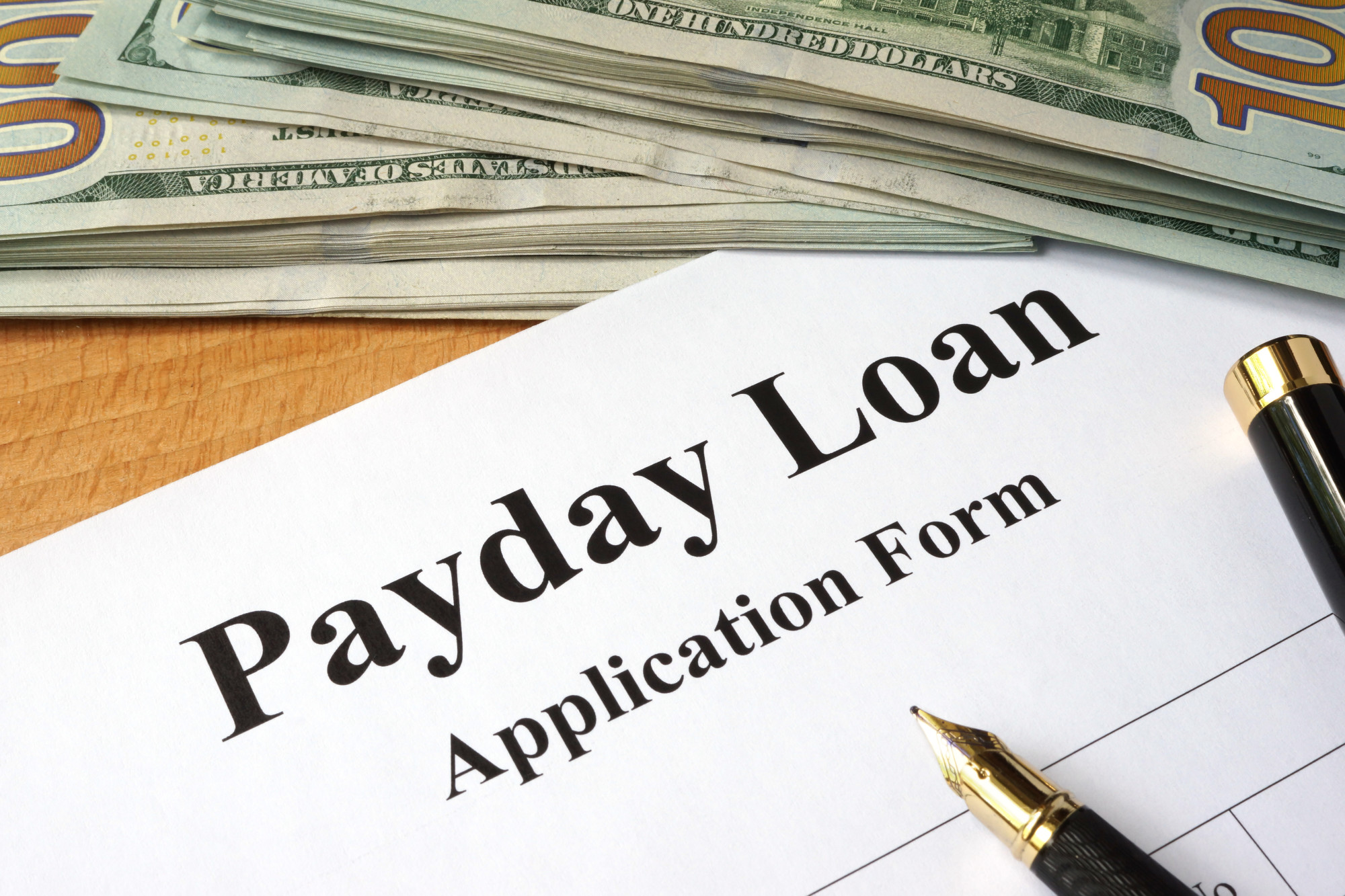 installment loan vs payday loan