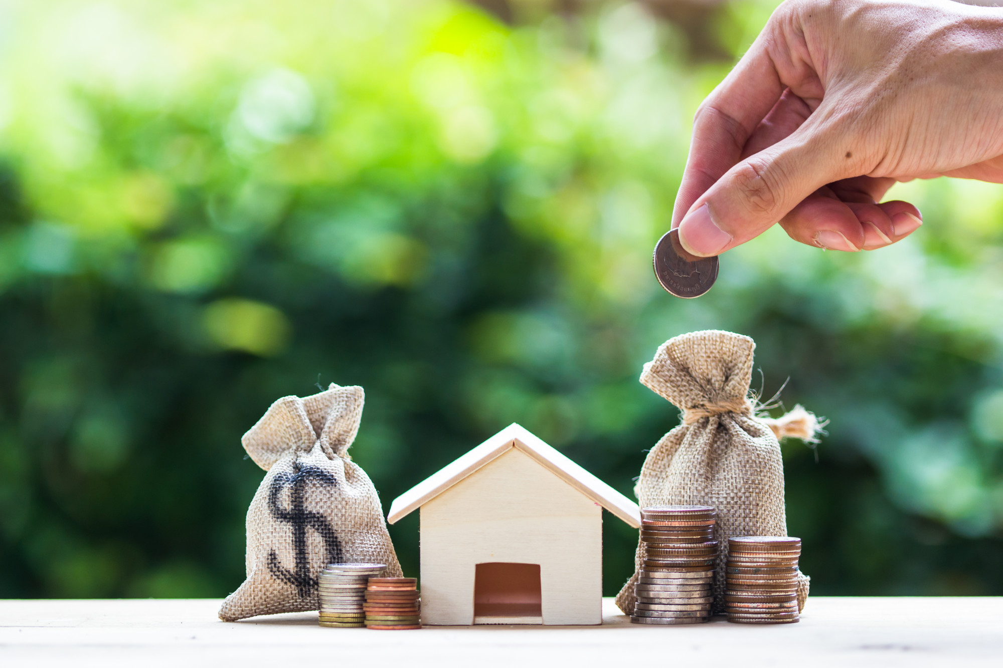 home equity loan process