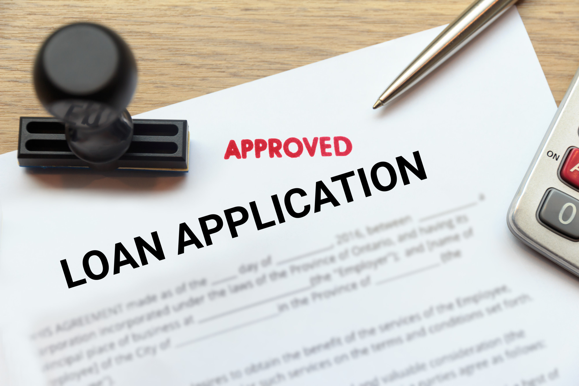 how do installment loans work